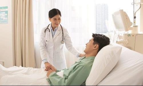 bảo hiểm bệnh lý nghiêm trọng
