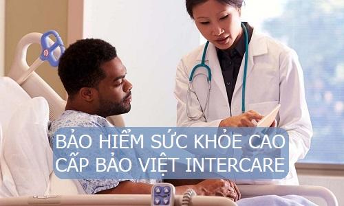 bảo hiểm sức khỏe cao cấp baovietintercare