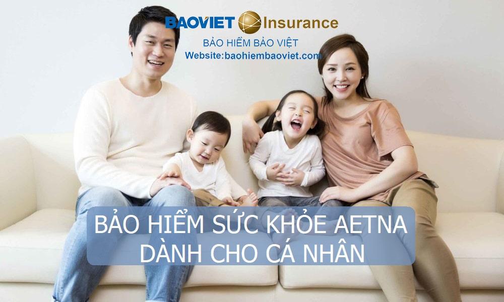 bảo hiểm sức khỏe aetna việt nam